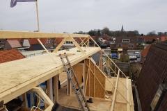 dakopbouw wolvega aannemersbedrijf
