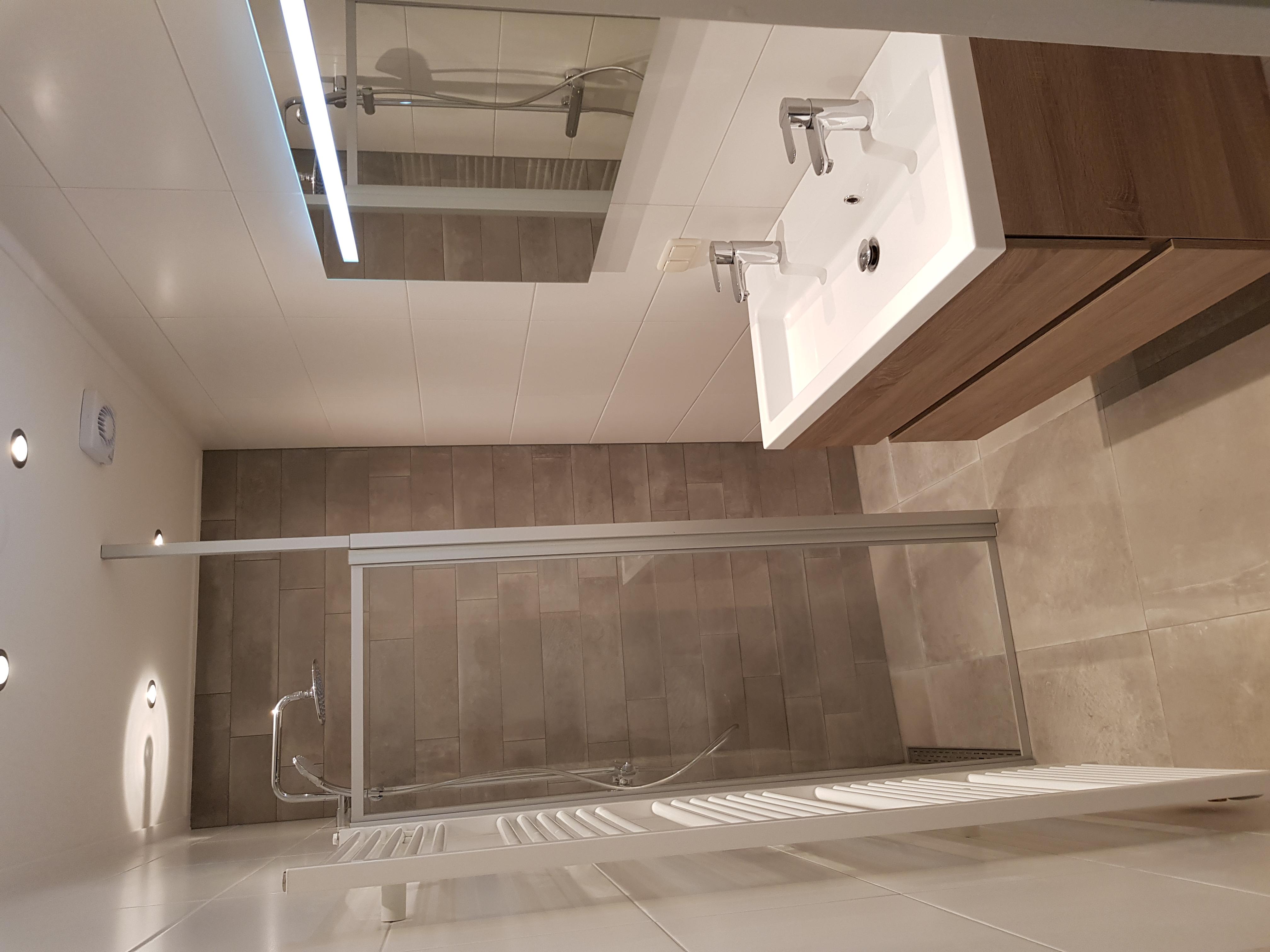 Verbouw badkamer Drachten – Hofstee Bouw – Nieuwbouw, verbouw ...
