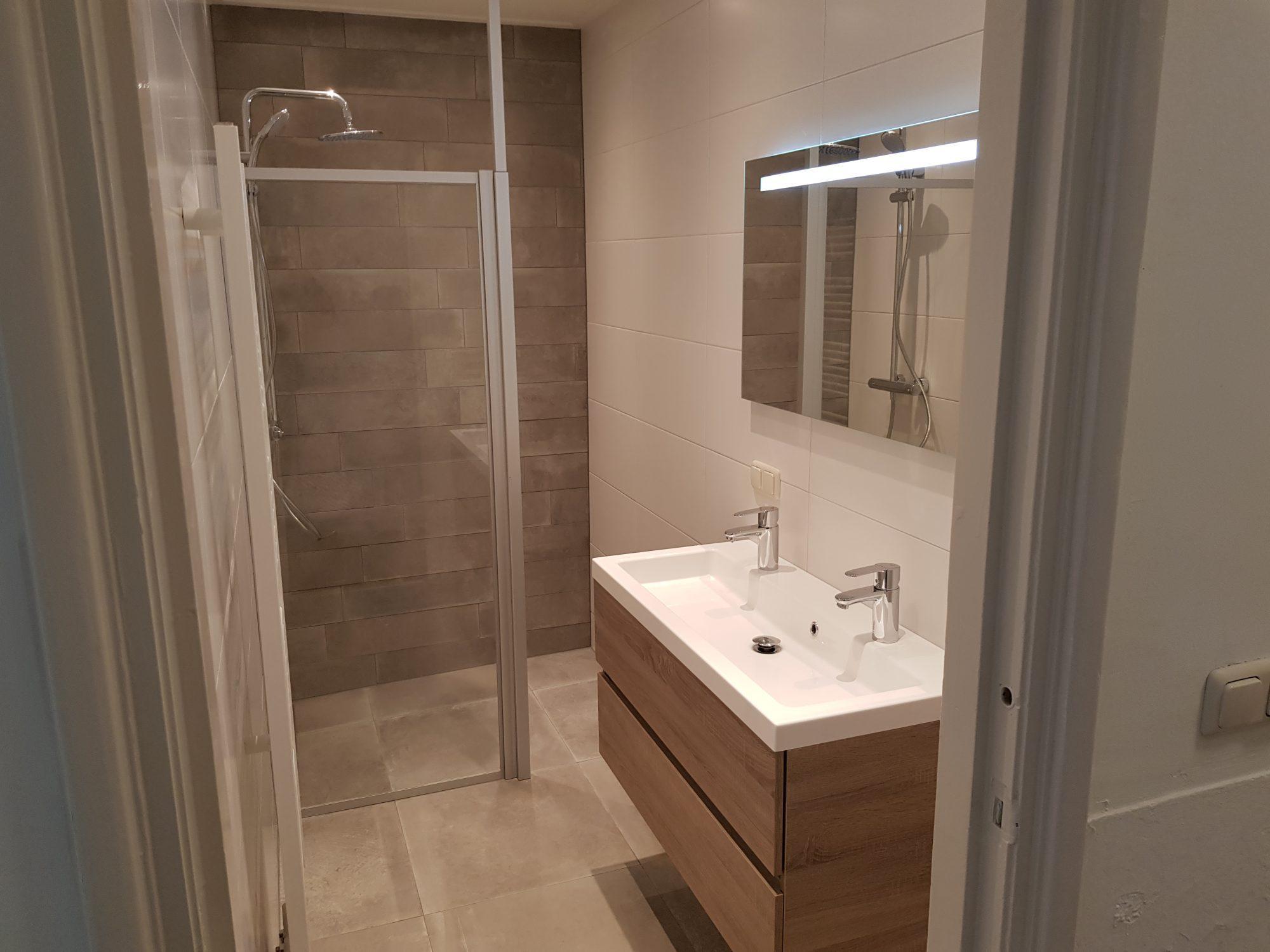 Verbouw badkamer drachten u2013 hofstee bouw u2013 nieuwbouw verbouw